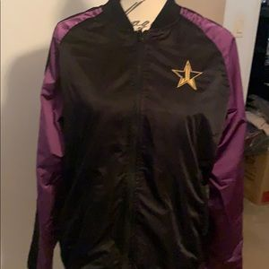 Jefree Star blood lust boomer jacket